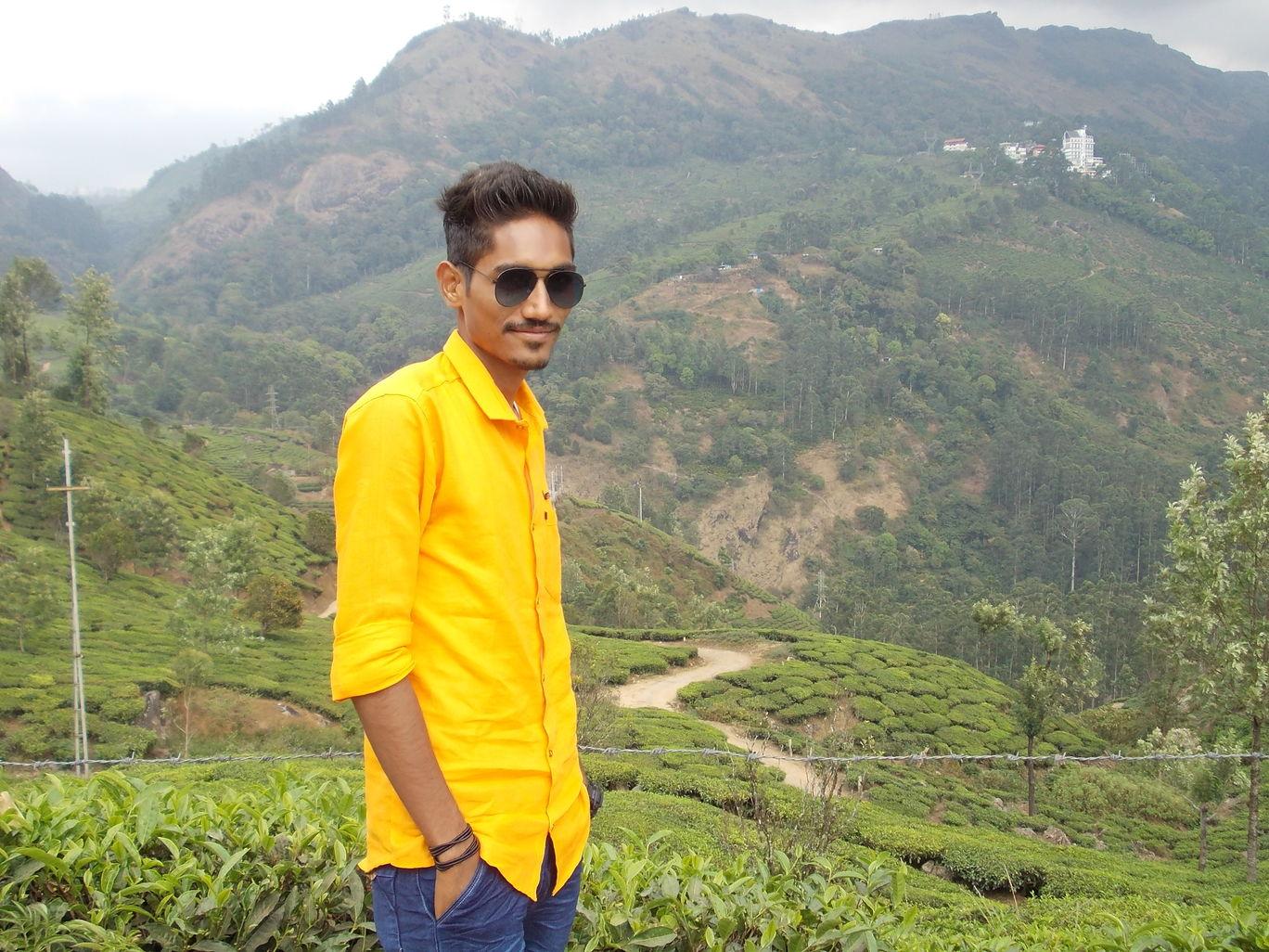 Photo of Munnar By Rahil Mansuri