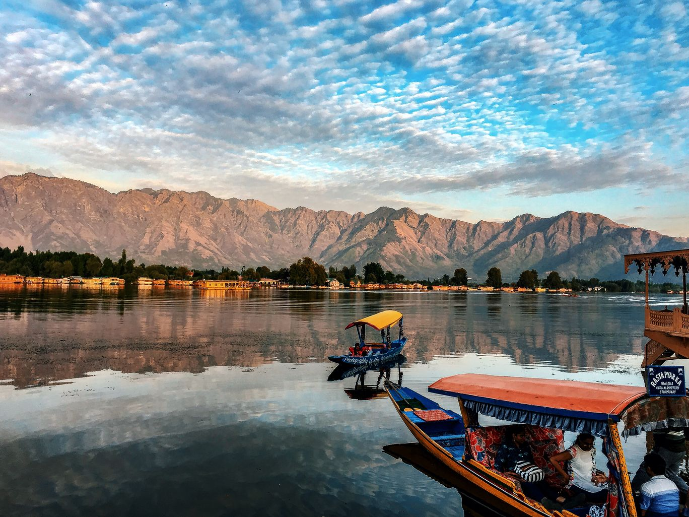 Photo of Nigeen Lake By Rishi Gupta
