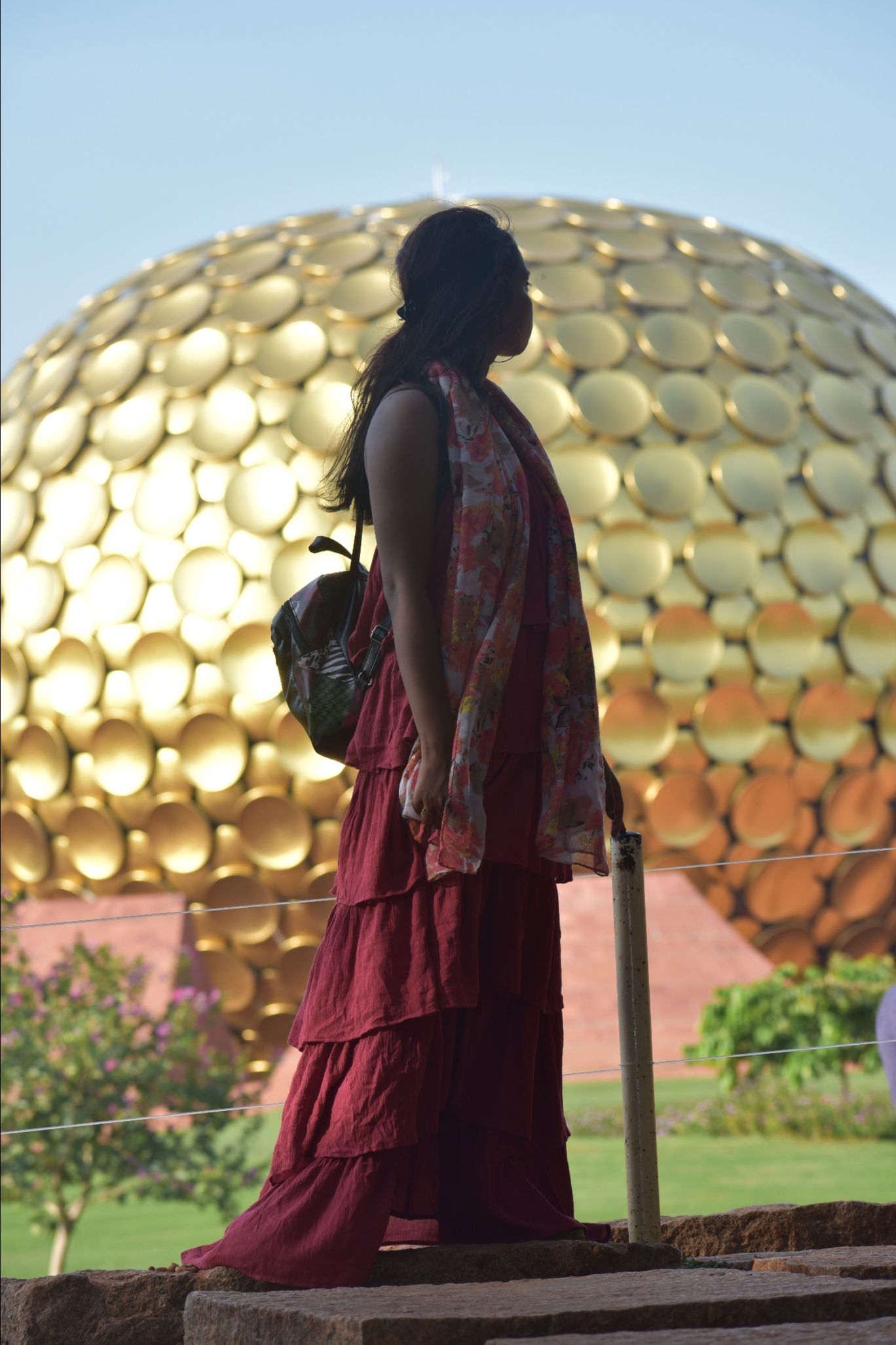 Photo of Puducherry By Kunami Hansdah