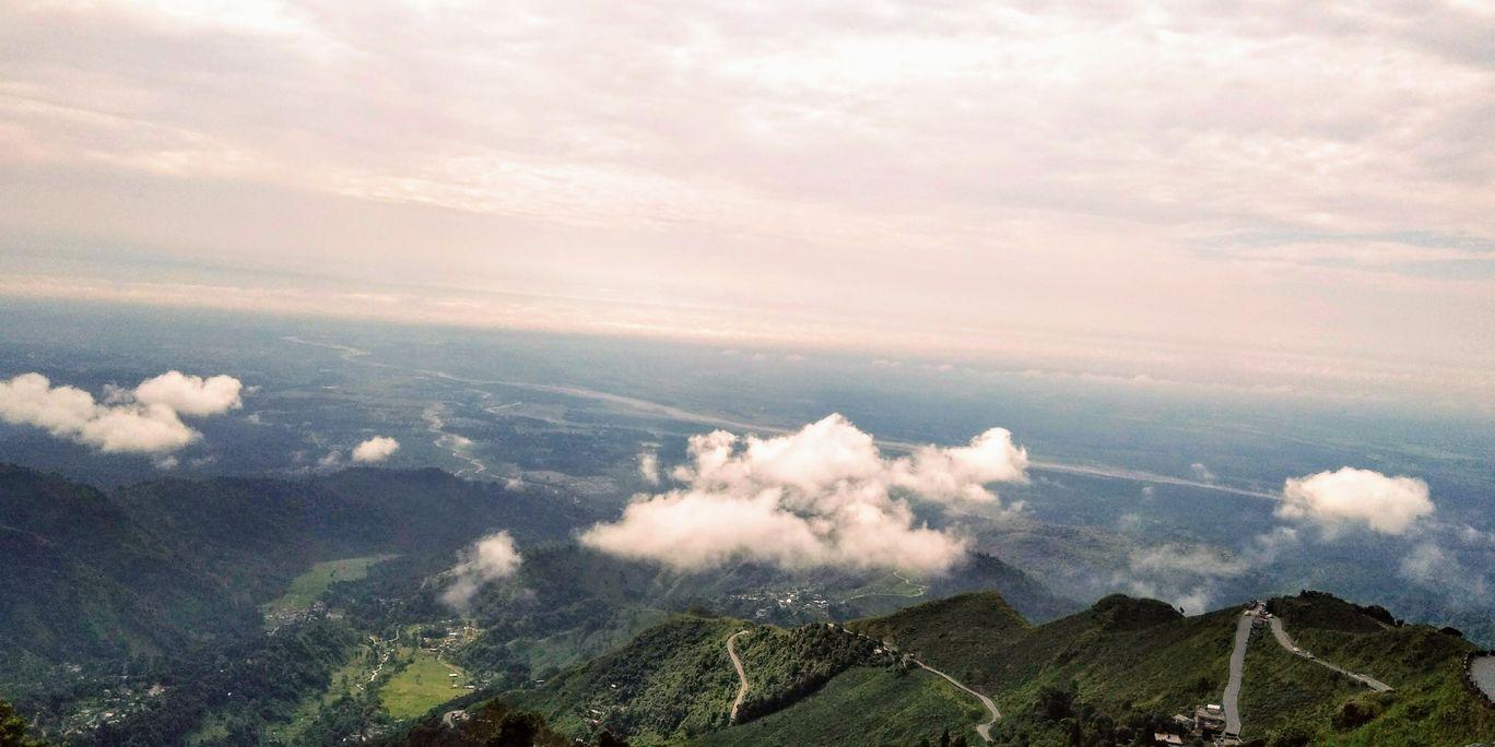 Photo of Darjeeling By Sneha Roy