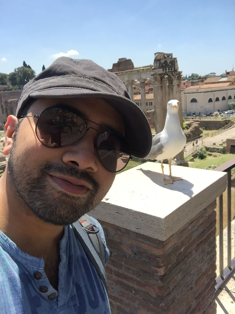 Photo of Rome By Dhruv