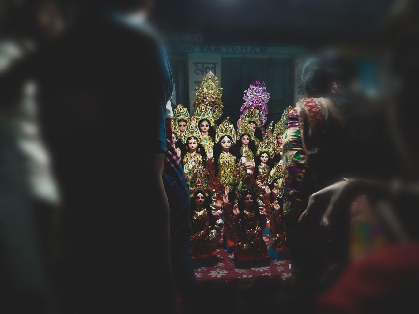 Photo of Kolkata By Ananya Bose