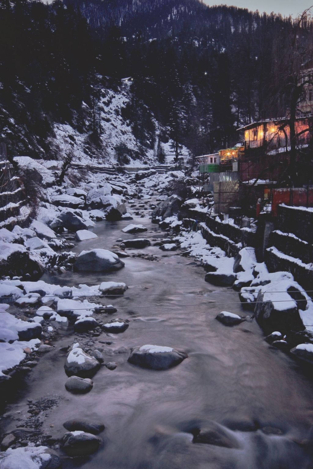 Photo of Manali By Pulkit Agarwal