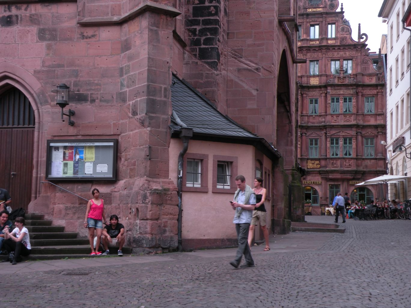 Photo of Heidelberg By anugupta113