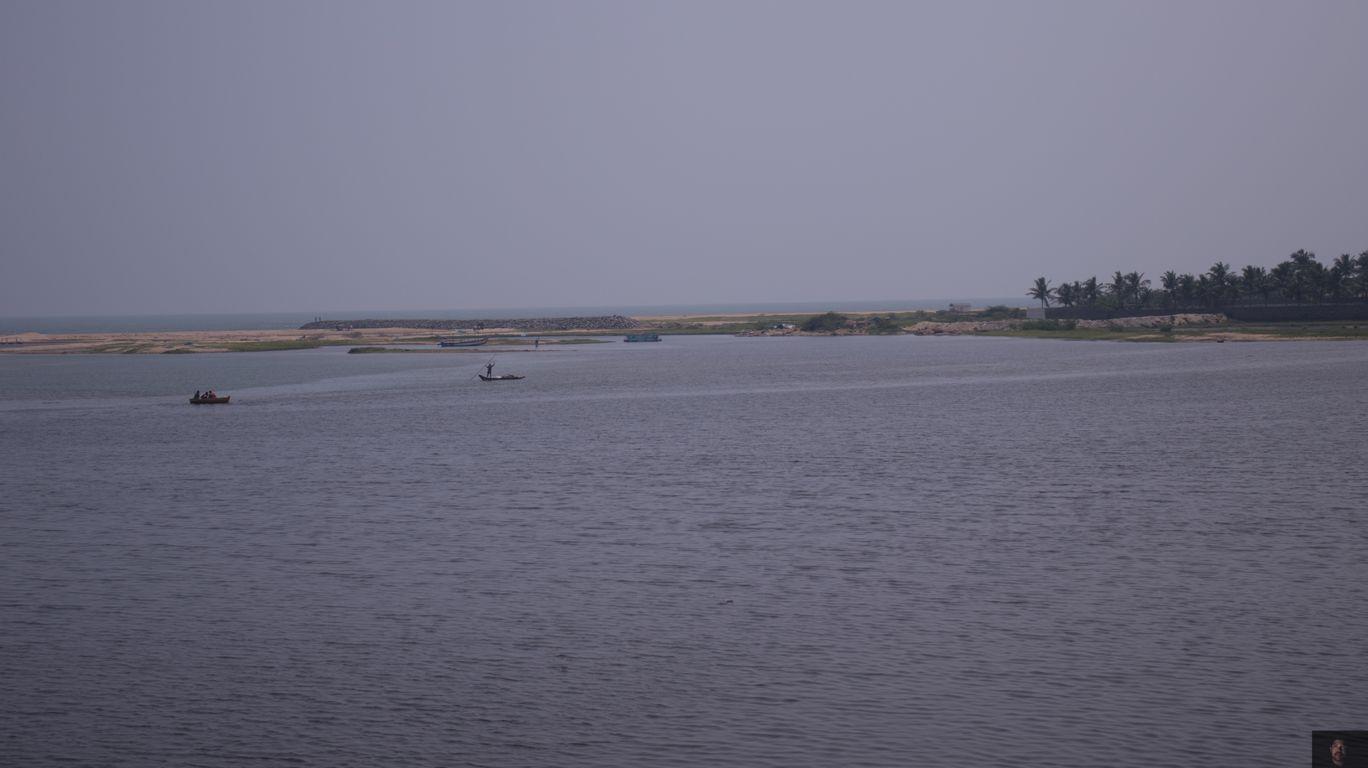 Photo of Pondicherry By Akash Majumder