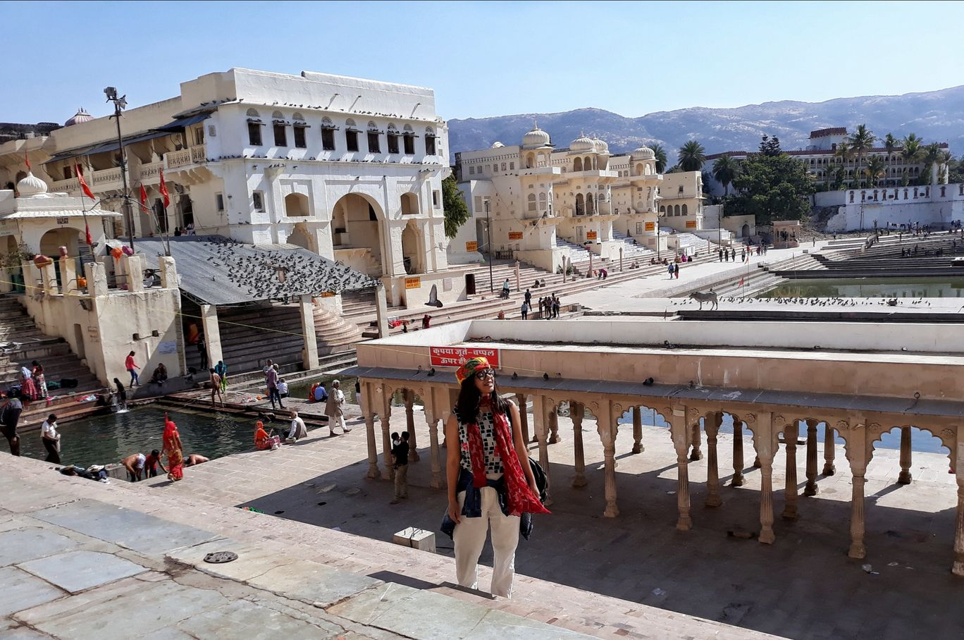Photo of Rajasthan By Simran Shroff