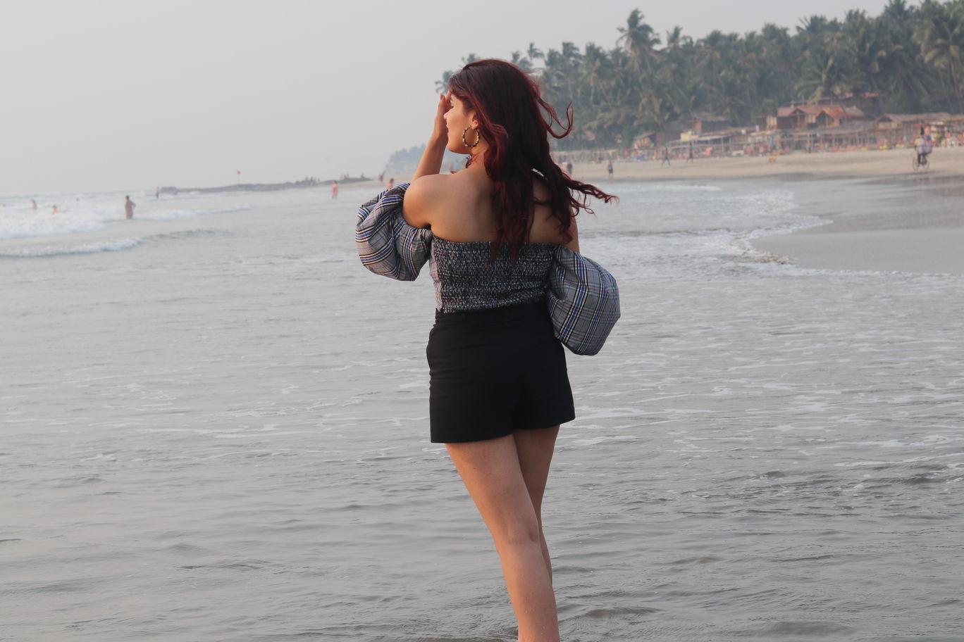 Photo of Goa By Madhvi Budhiraja