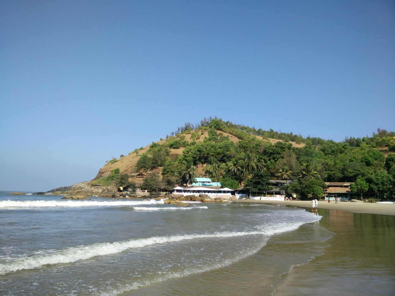 Photo of Gokarna By Lohita