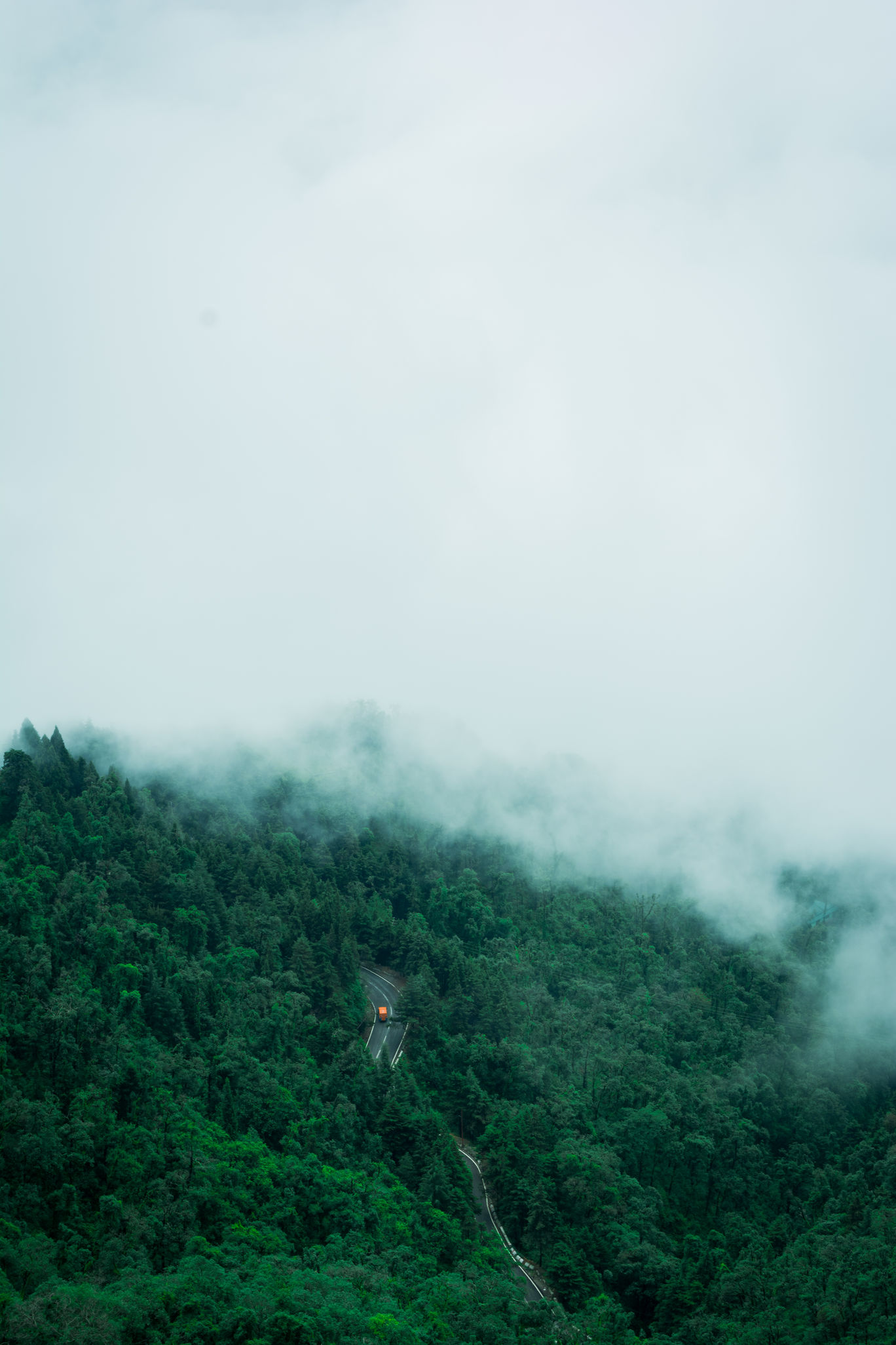 Photo of Mussoorie By Osama Mohammad