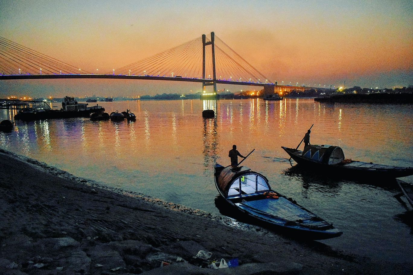 Photo of Kolkata By Snehanshu Shome