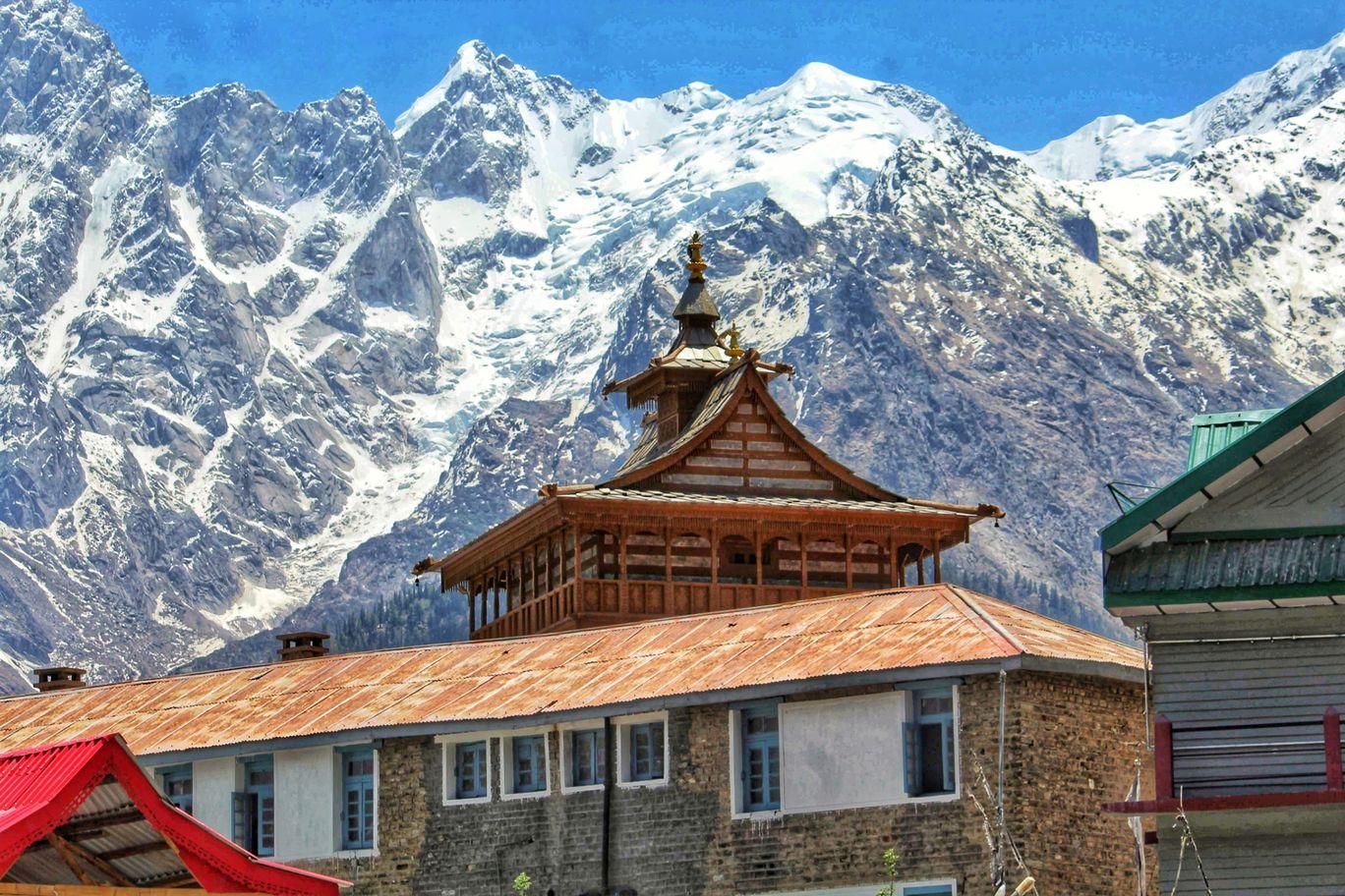 Photo of Himachal Pradesh By Being Awaara