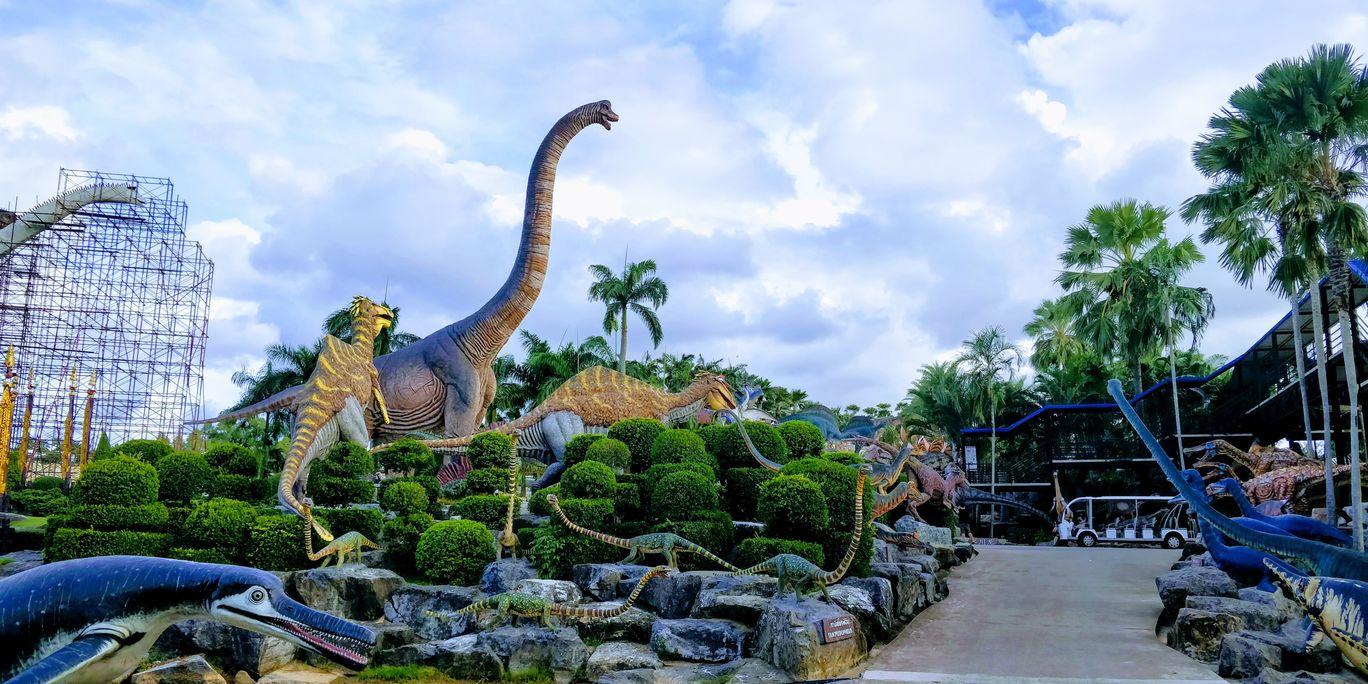 Photo of Nong Nooch Tropical Garden By Ankush Goyal