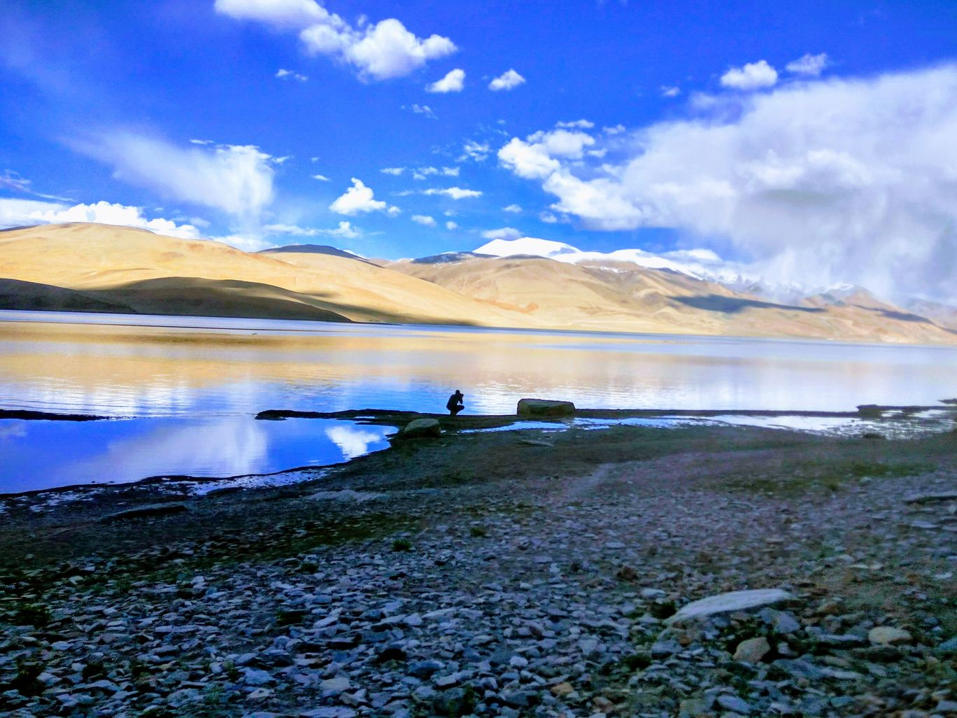 Photo of Ladakh Vacation By Ankush Goyal