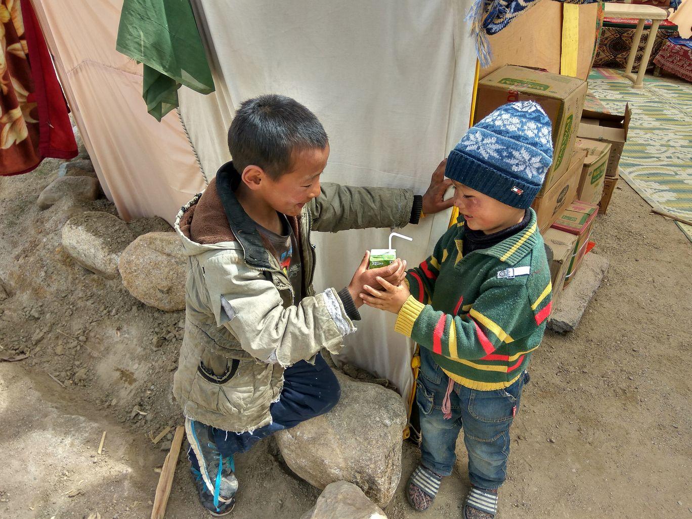 Photo of Ladakh Vacation By Ankush Goyal