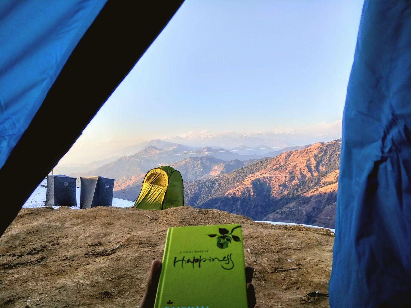 Photo of Himachal Pradesh By Mohit Goyal