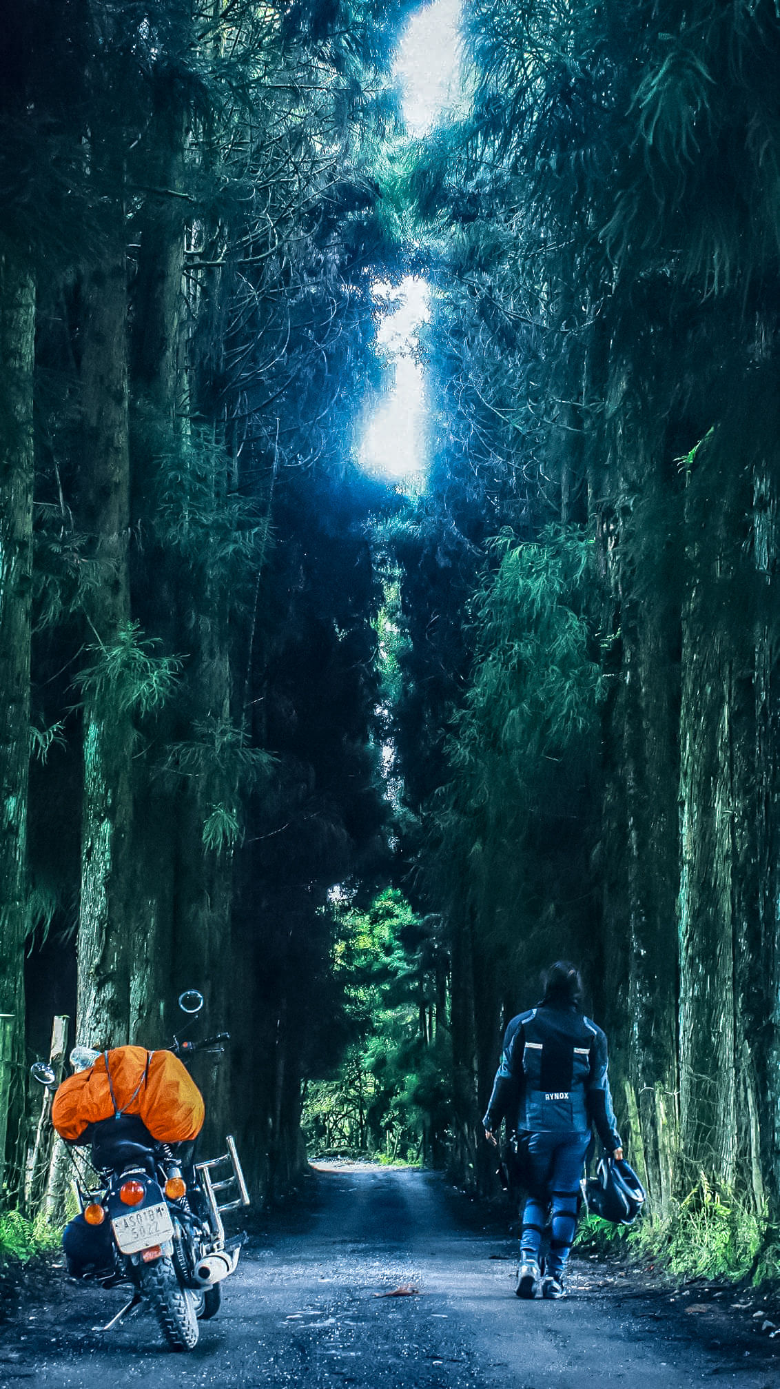 Photo of Arunachal Pradesh By Nirmali Nath