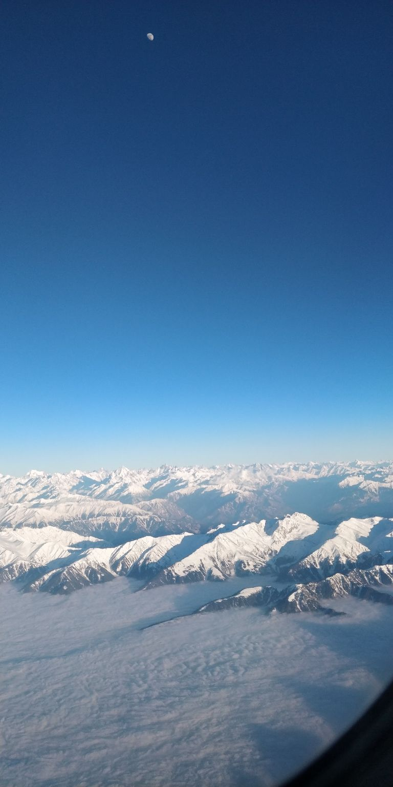 Photo of Gulmarg By Prince Kukreja