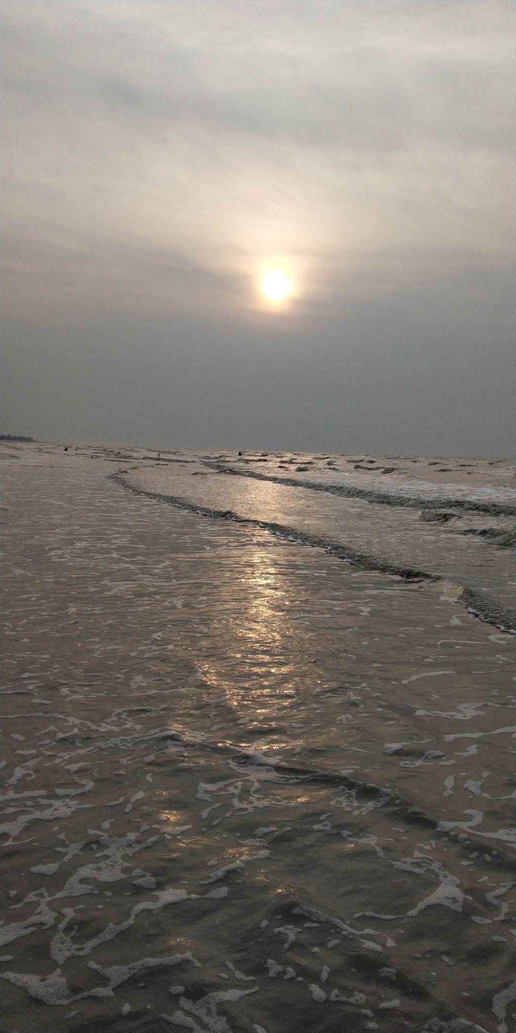 Photo of A Taste of Sand & Sea - Weekend getaway in Mandarmoni By Payel Mohanto
