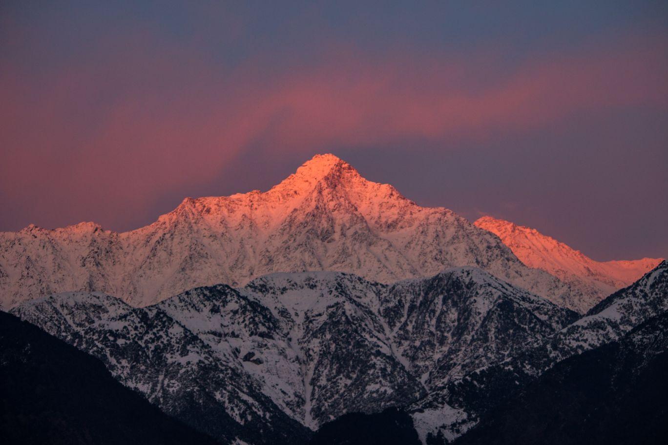 Photo of Dharamshala By Mayank Awasthi