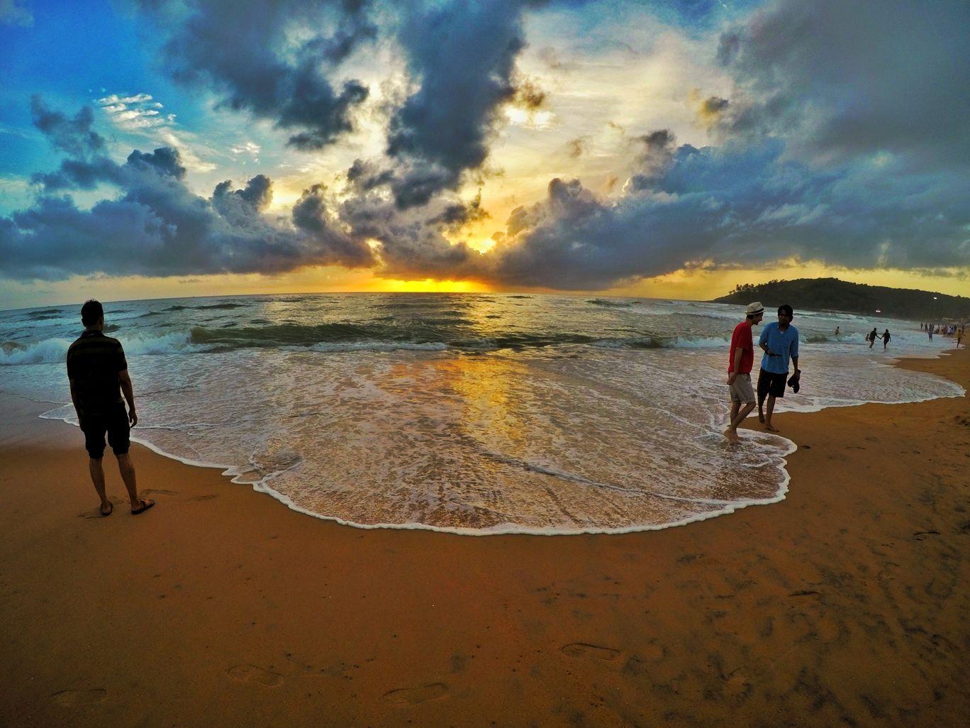 Photo of Goa By Anisha Tiwari