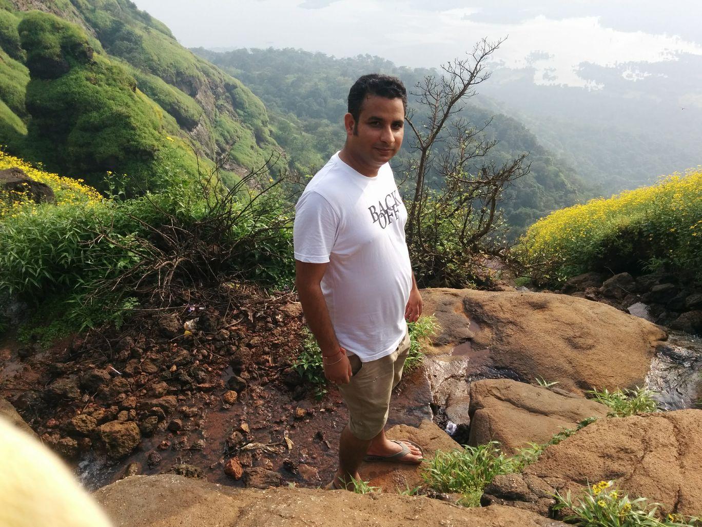 Photo of Trip To Matheran By Pavit Dhar