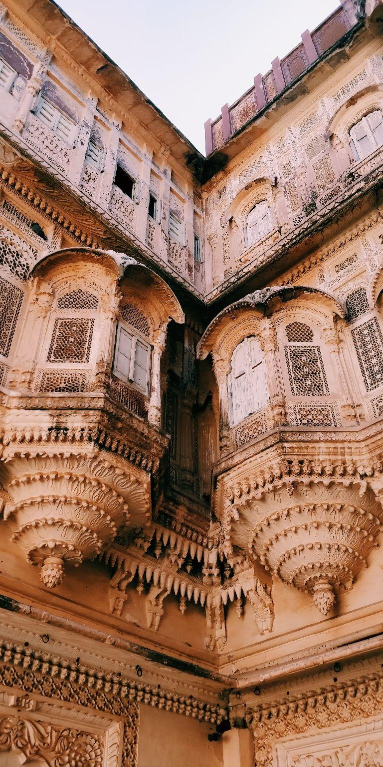 Photo of Jodhpur By The Bearded Traveller