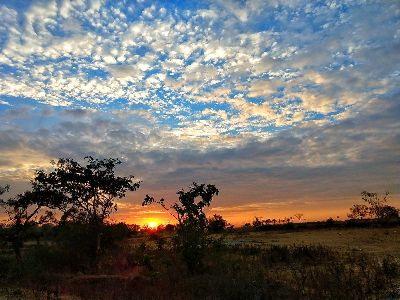 Photo of Davangere By nikhil46cta