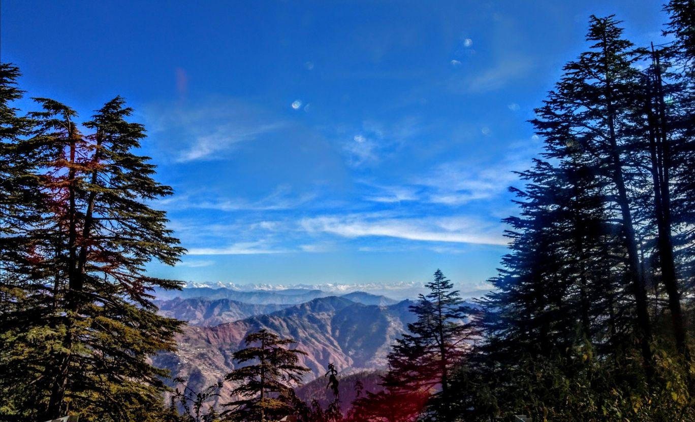 Photo of Shimla By Khyati Chaudhary
