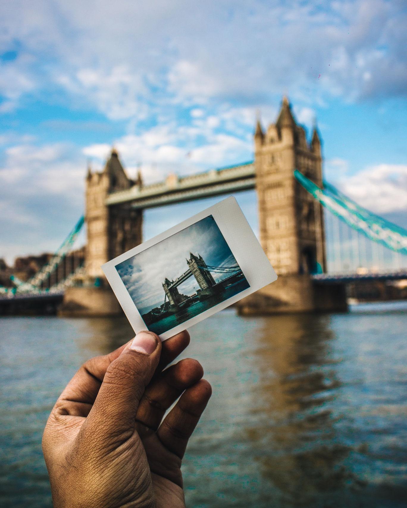 Photo of Tower Bridge By Shobhit Khatter