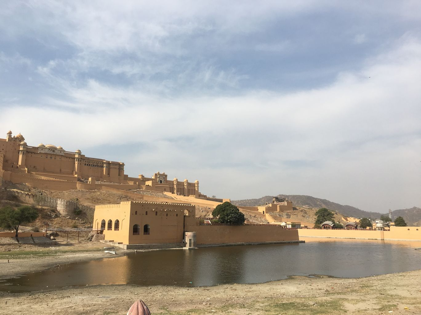 Photo of Amer Fort By Jyoti Sahlot