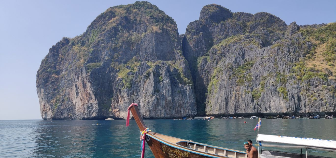 Photo of Phi Phi Islands By Khilti Shah