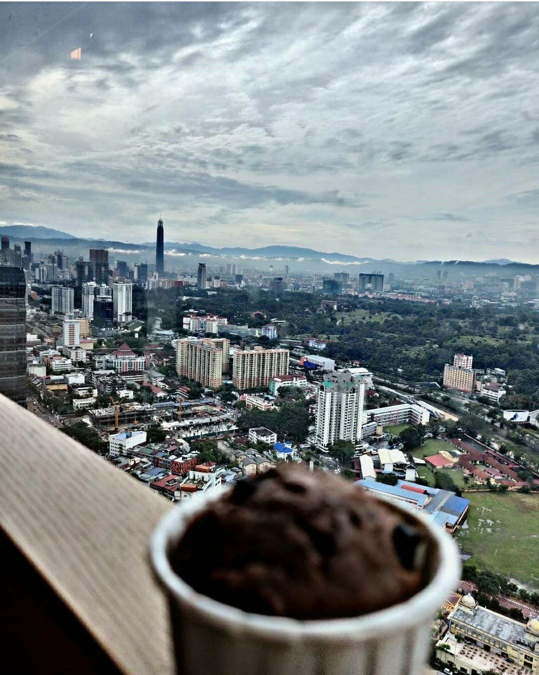 Photo of Kuala Lumpur By clumsy_traveler