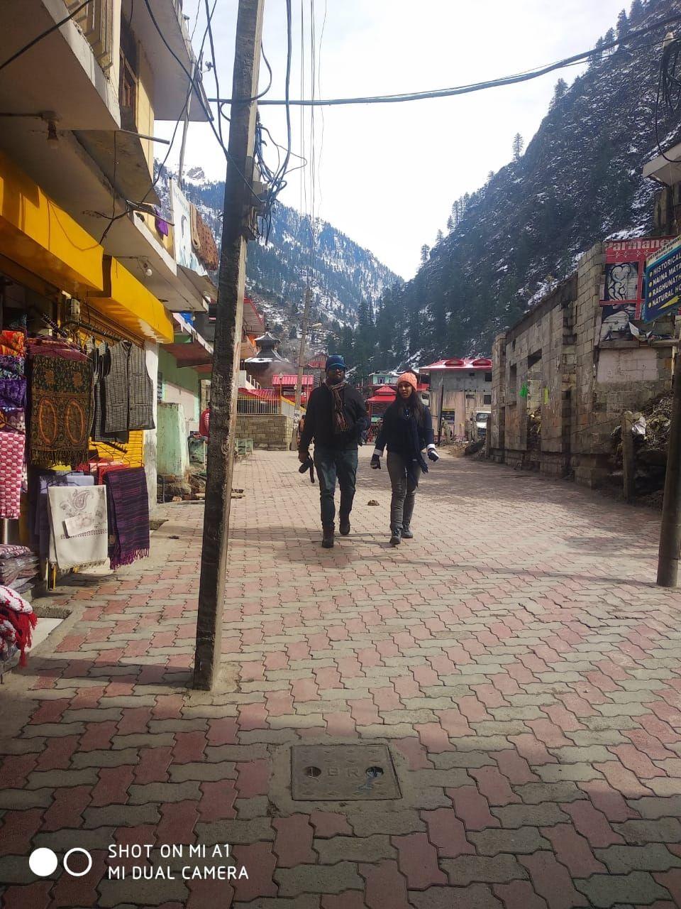 Photo of Parvati Valley By Rahul Guptha