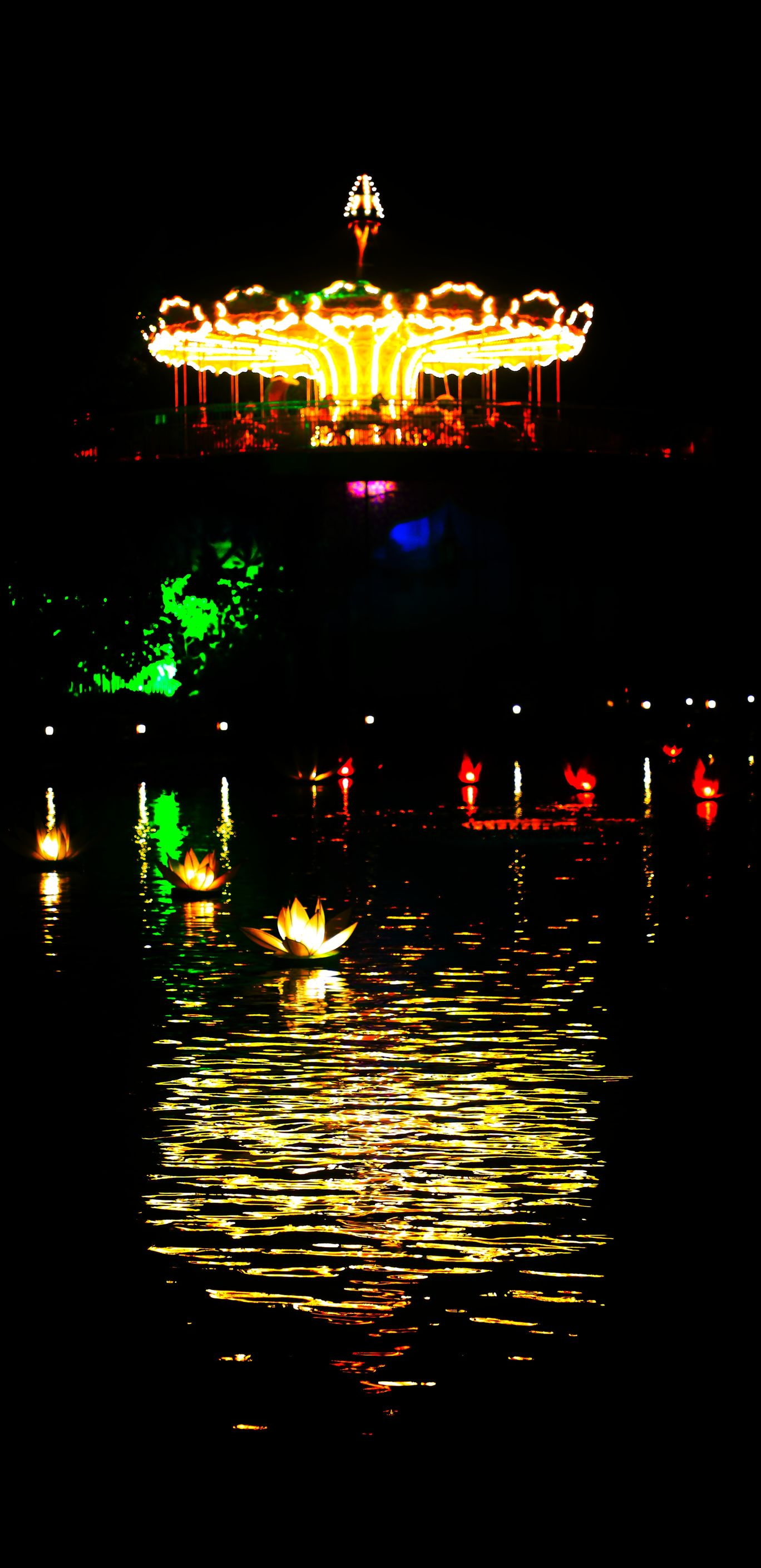 Photo of Imagica Water Park By Kashish Lamba