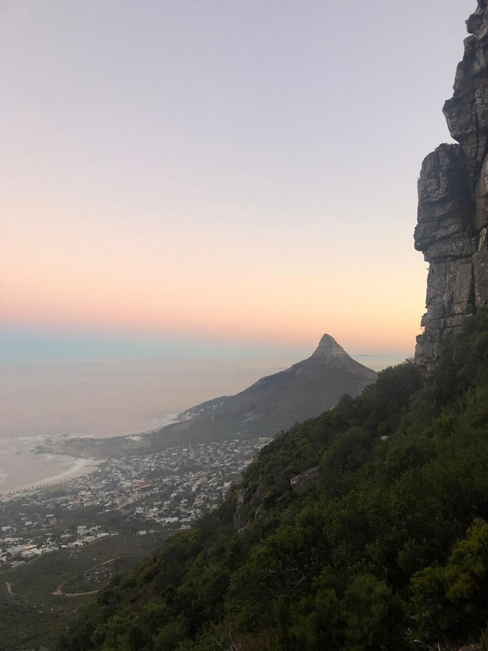 Photo of Cape Town By Jolean Jabour