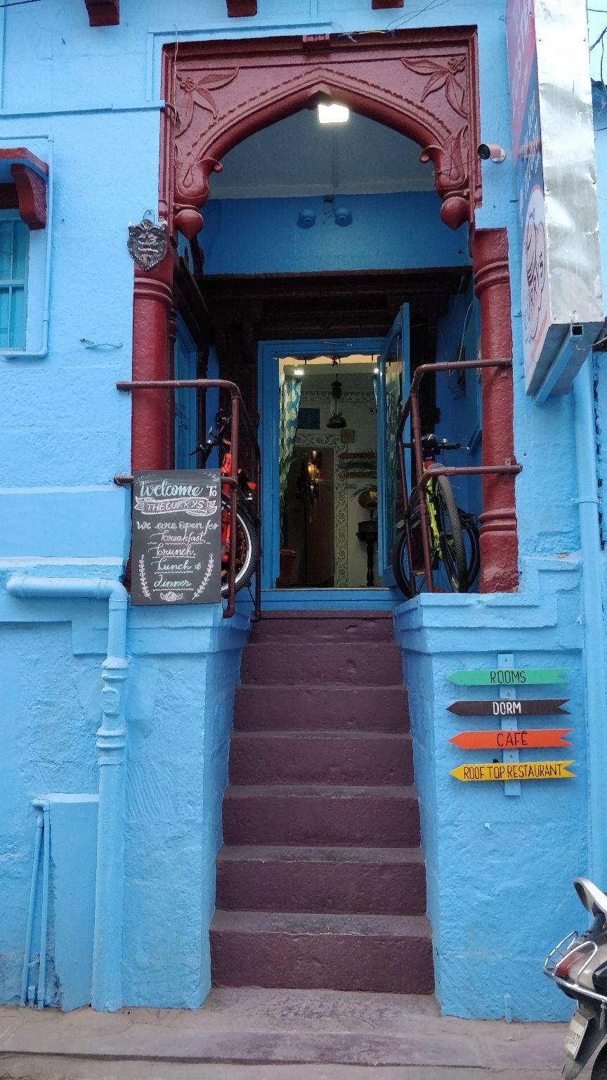 Photo of Jodhpur By Surbhi Sabharwal