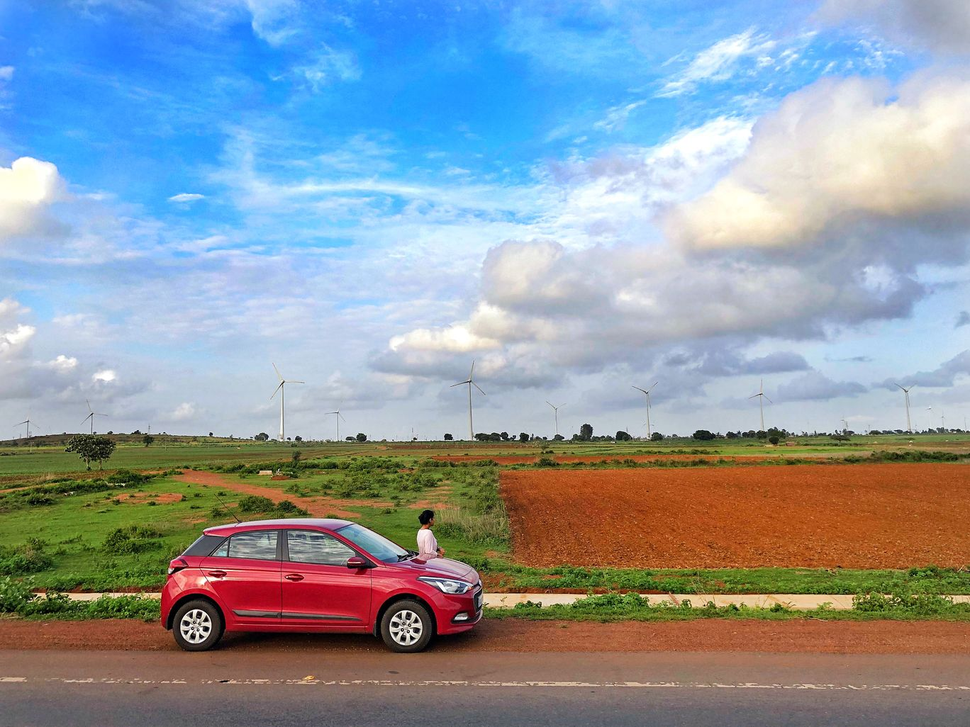 Photo of Kumta - Hubli Road By Varun