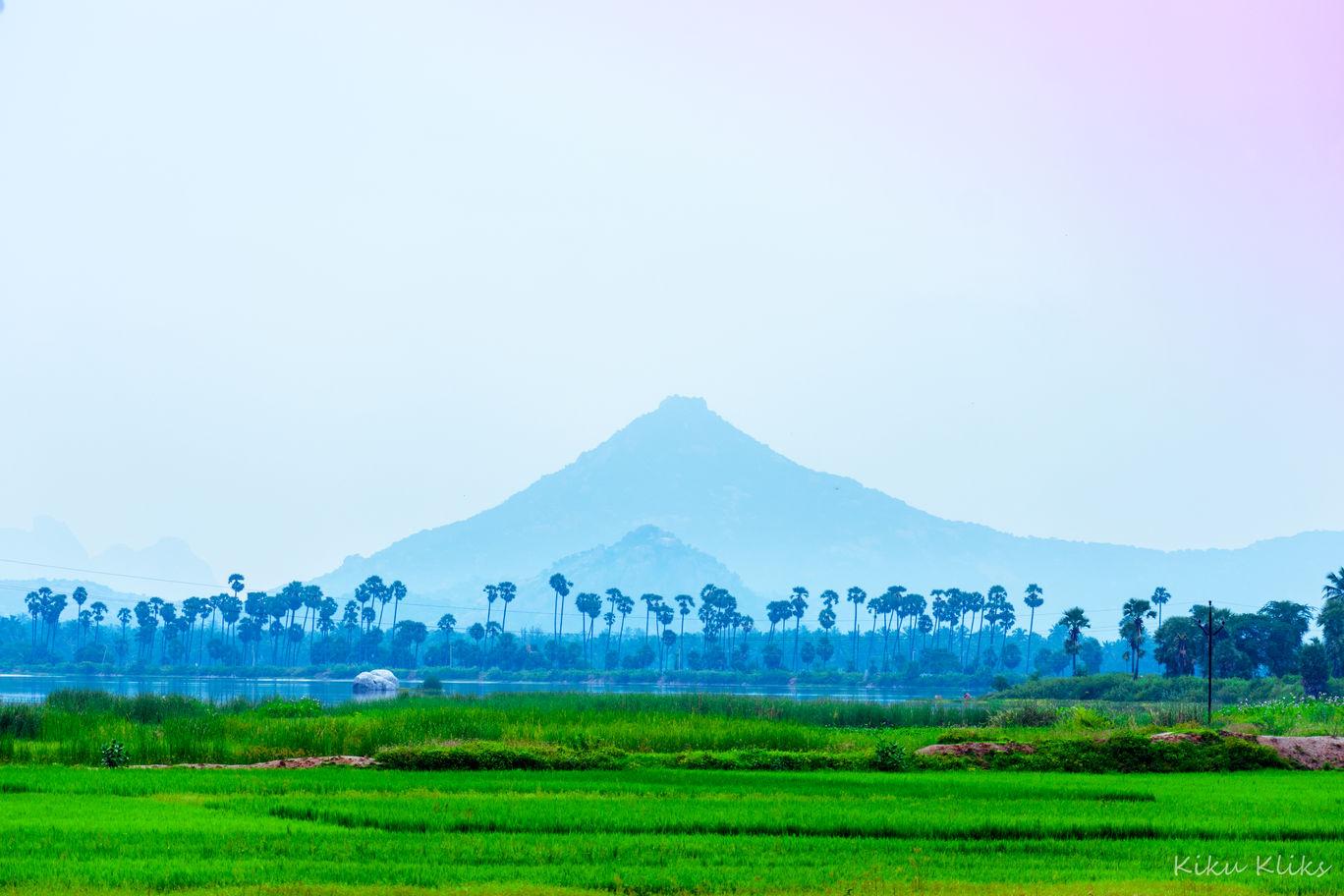 Photo of Salem By Kiran Kumnoor