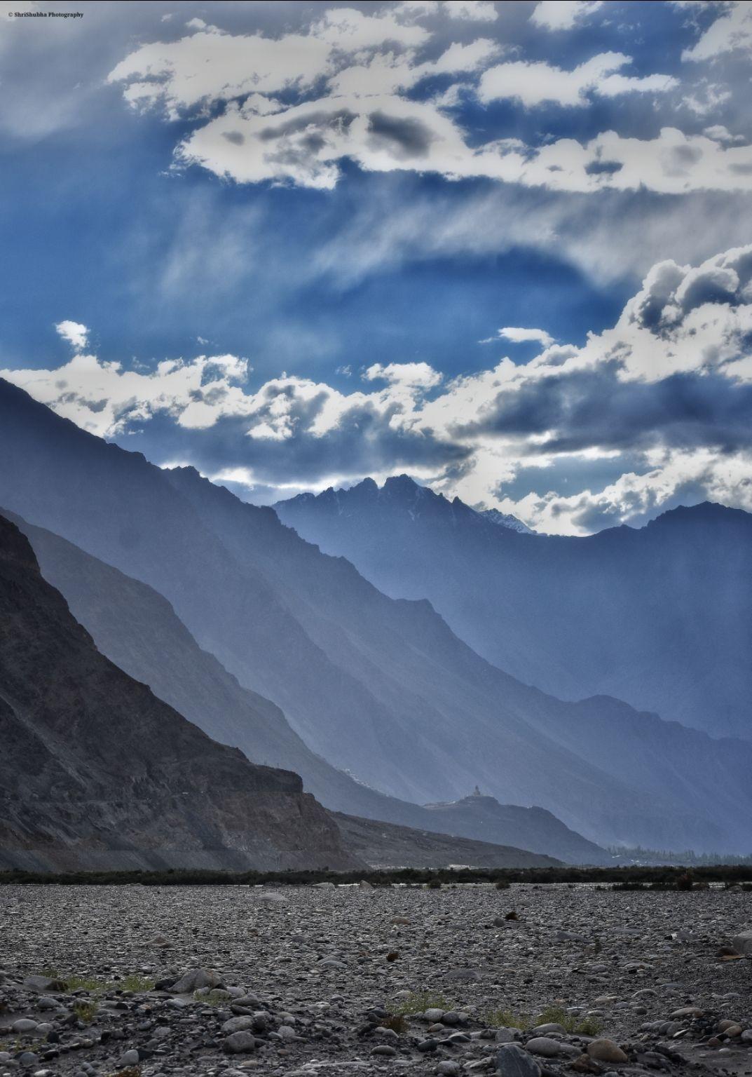 Photo of Nubra Valley By Sachin Pawar