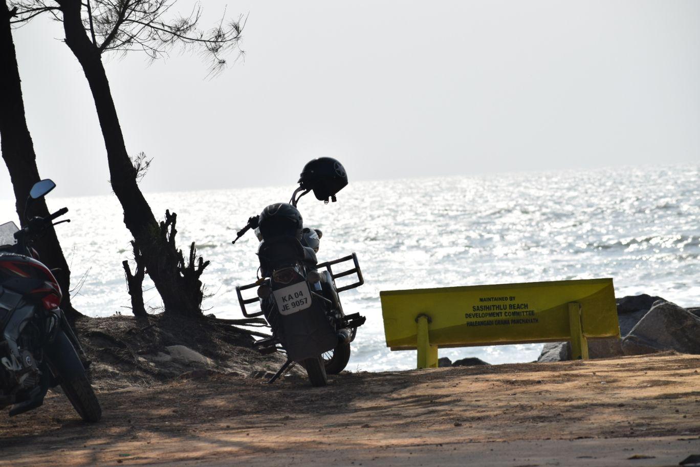 Photo of Surathkal By Deepak Basavaraju