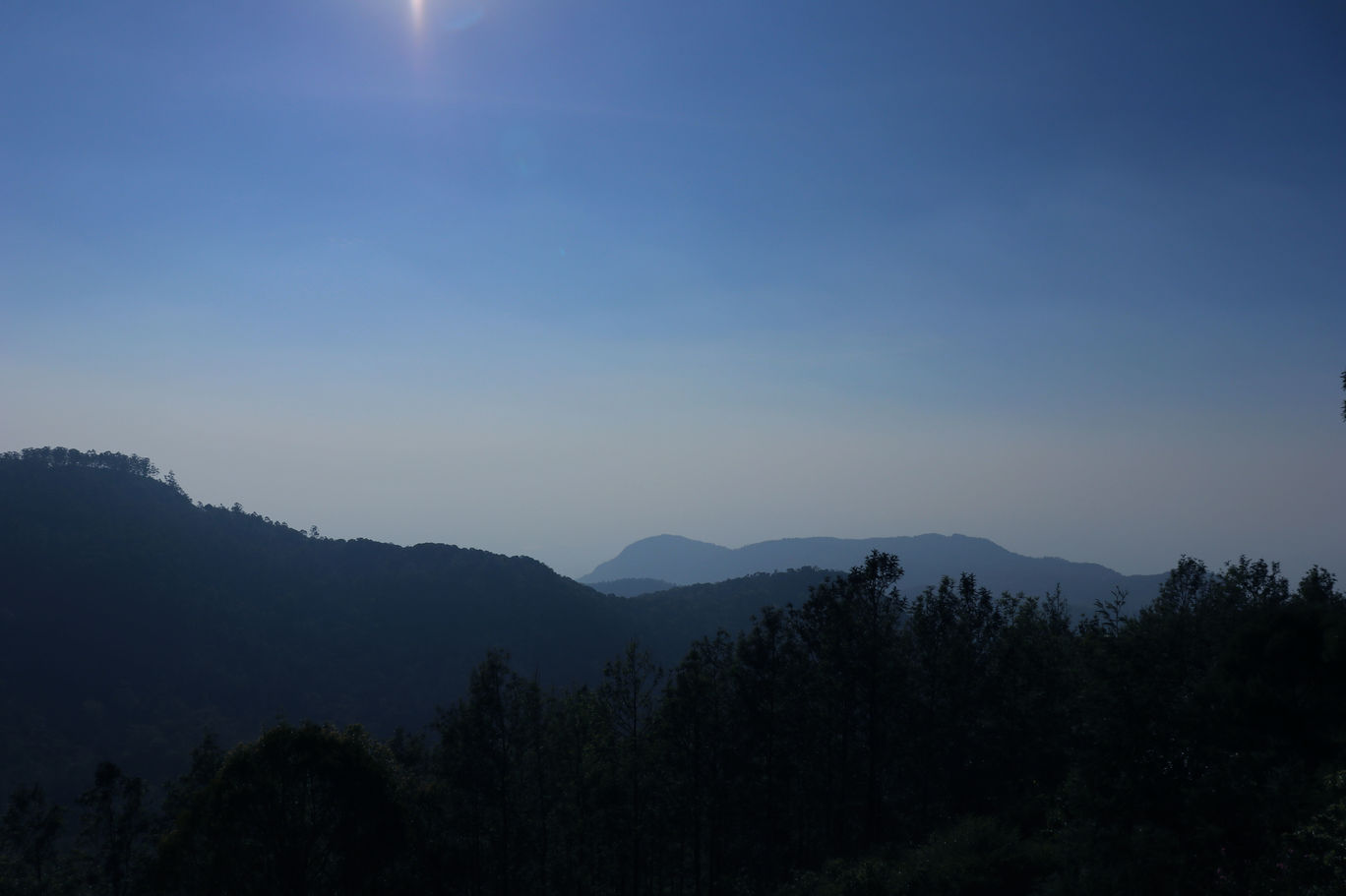 Photo of Yercaud By Through My Gaze