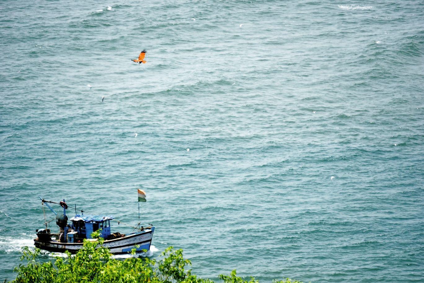 Photo of Goa By SRIKANTH CHILUVERU