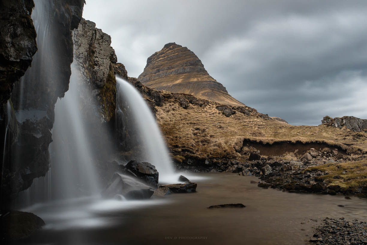 Photo of Iceland By Devansh Dhar
