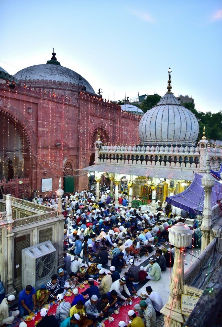 Photo of Hazrat Nizamuddin Aulia Dargah By Sakshi Satsangi