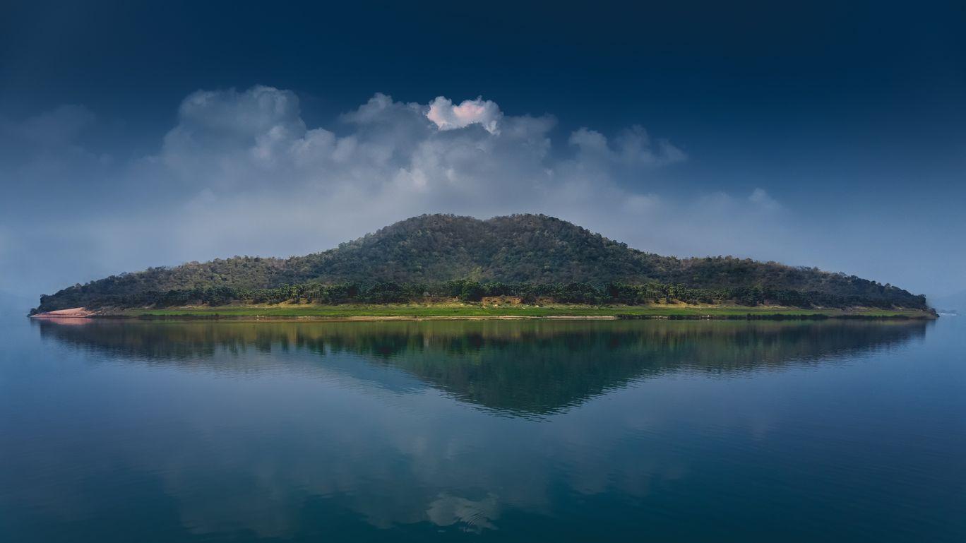 Photo of Papikondalu Tourism By megha saishyam