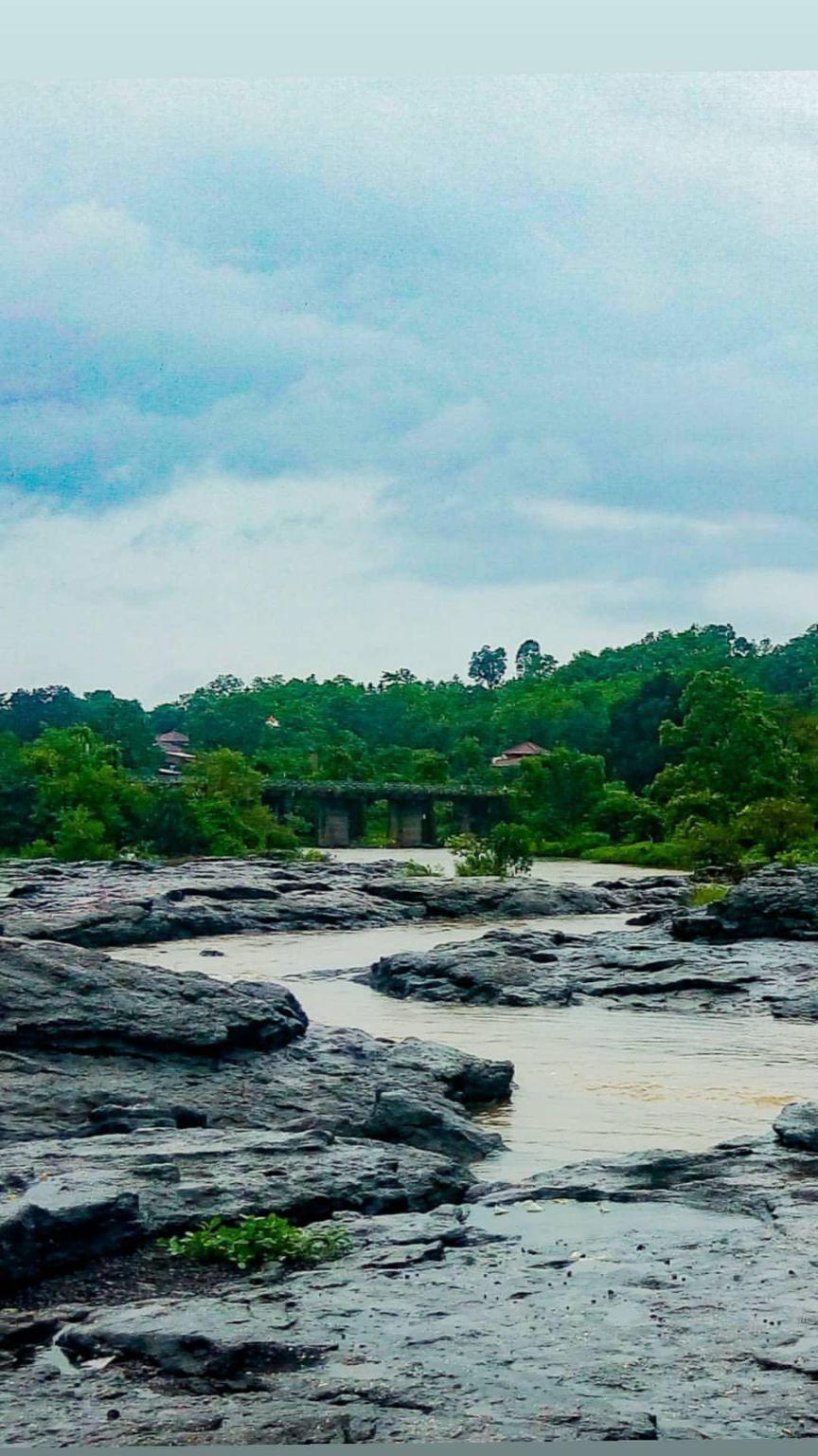 Photo of Barvi Dam By Akash Vetal