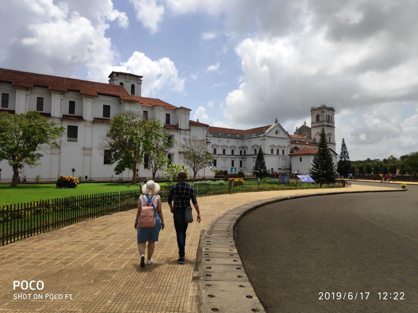 Photo of Velha Goa By SuperbRunawayTurtle