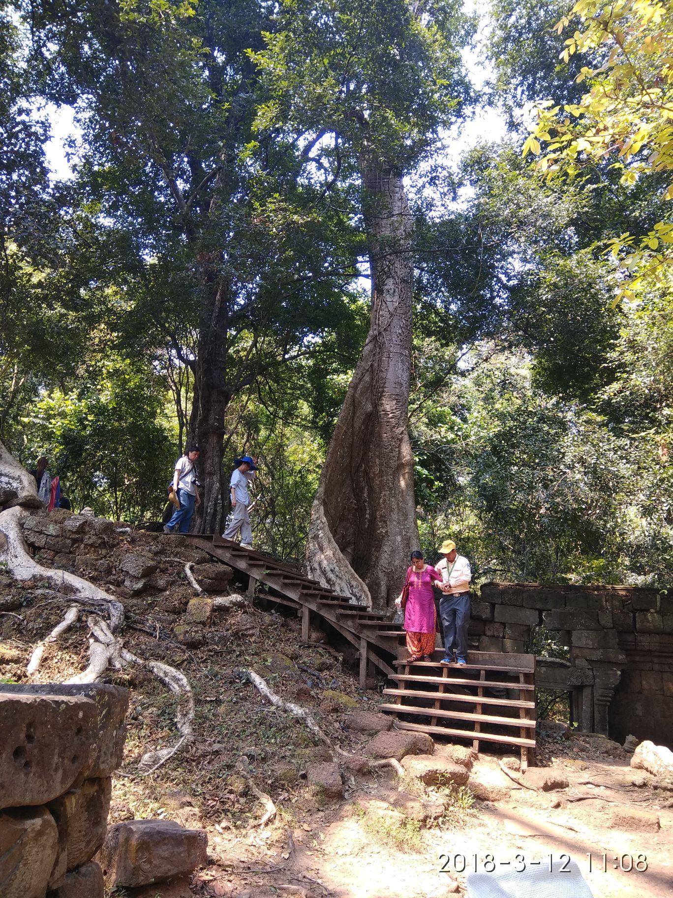 Photo of Siem Reap By Vishnu Kulshreshtha