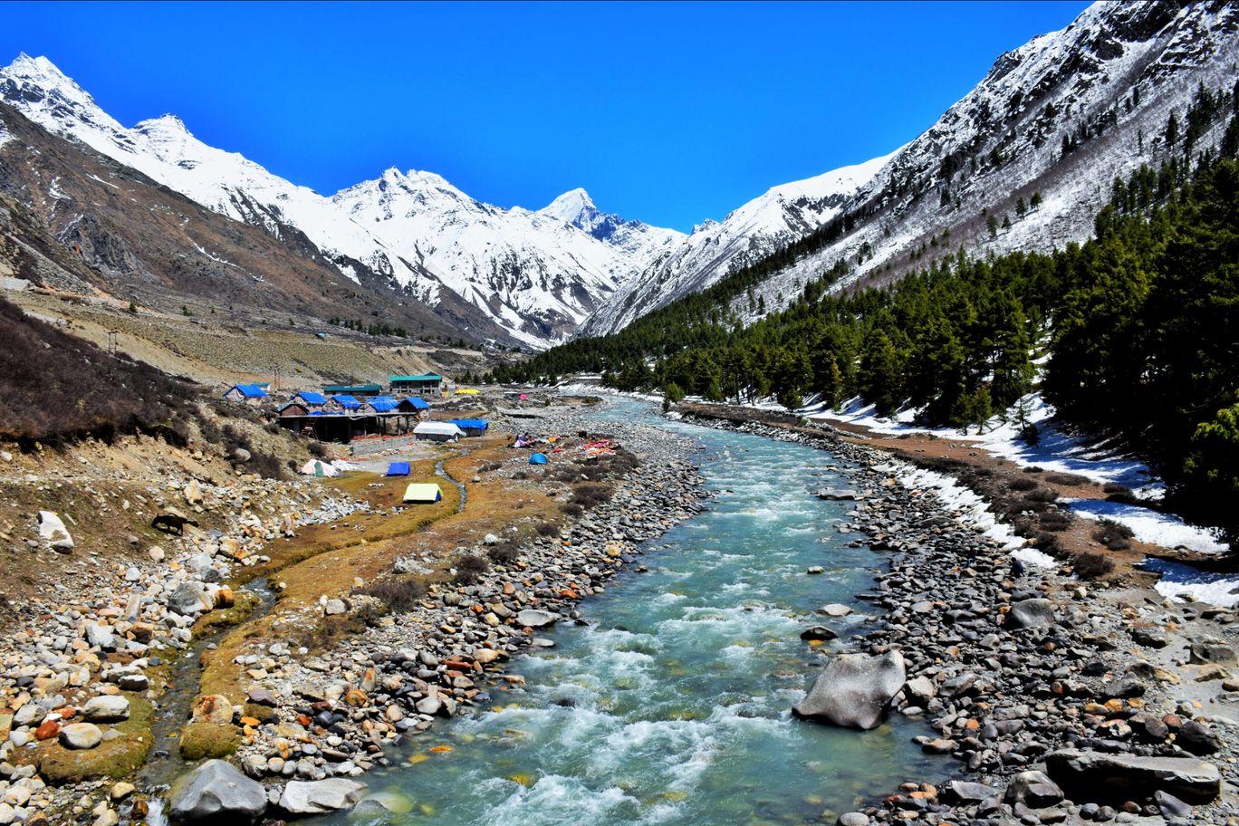 Photo of Spiti Valley Trip By Abhinav Sharma
