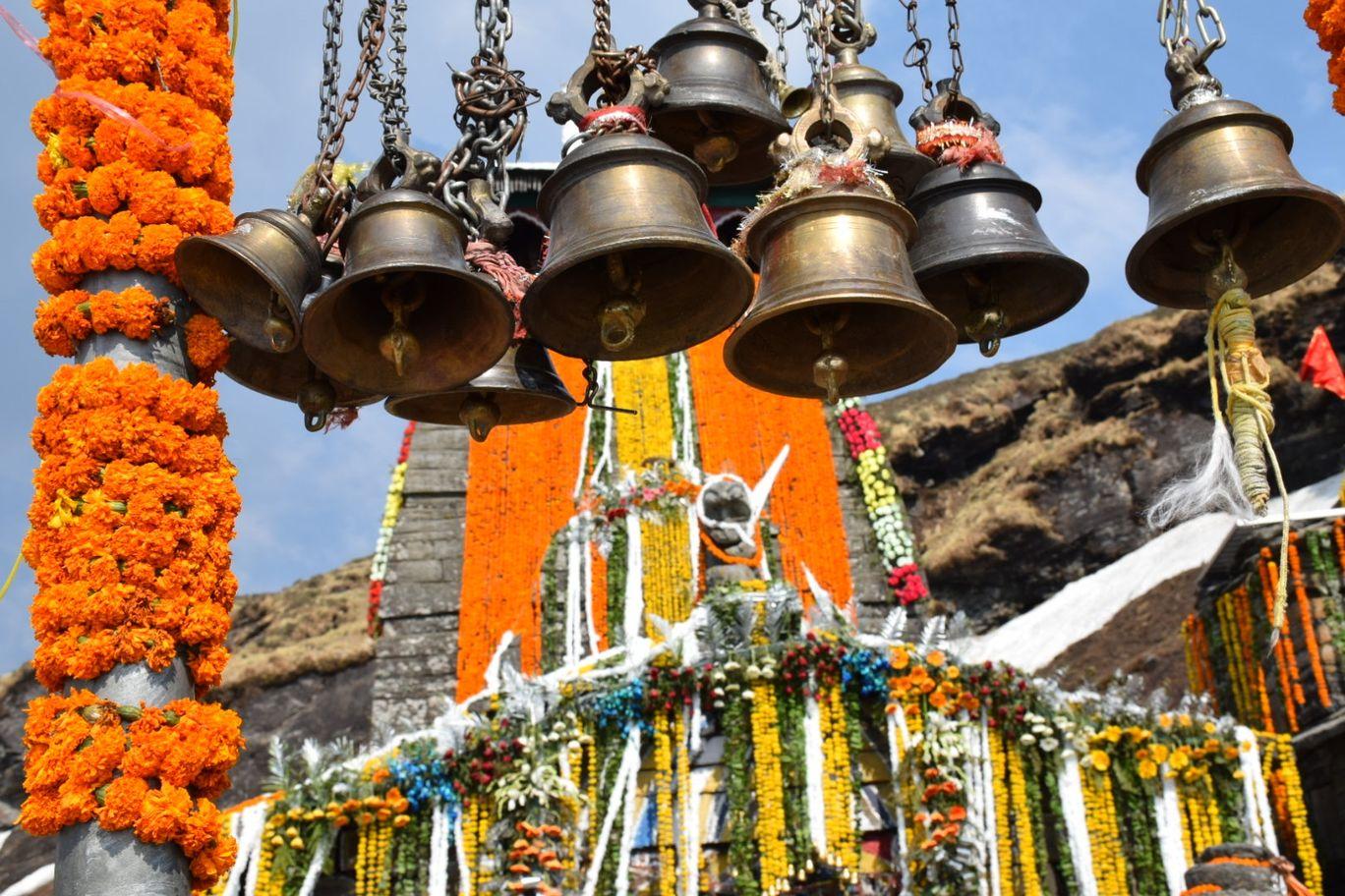 Photo of Tungnath By Abhinav Sharma